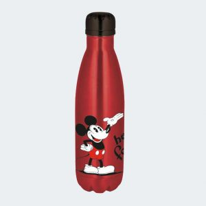 BOTELLA Hello Mickey
