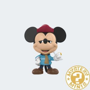 Mystery Minis Mickey Mouse