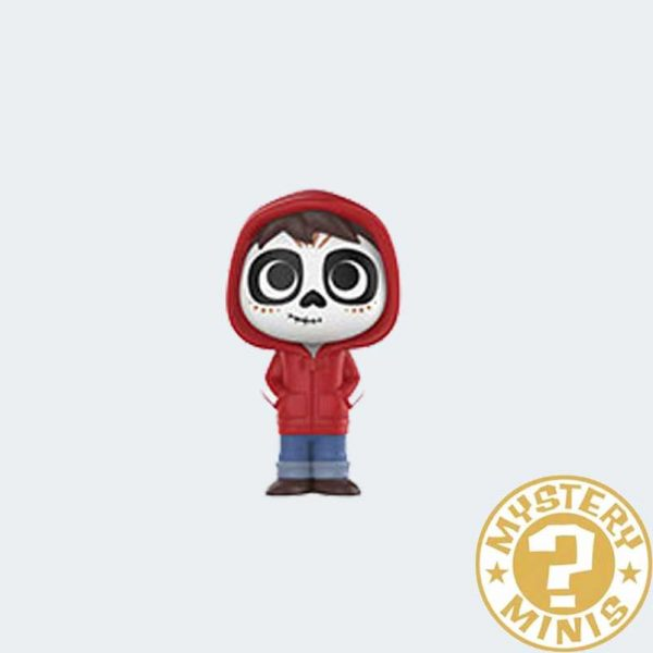 MYSTERY MINIS Miguel