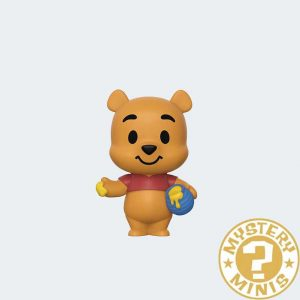 Mystery Minis Winnie the Pooh