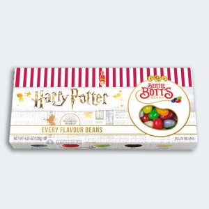 CAJA REGALO GRAGEAS Bertie Botts
