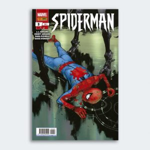 CÓMIC Spiderman 03