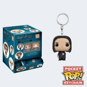 Llavero Pocket Pop Blindbag SNAPE