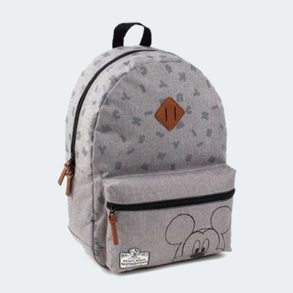 MOCHILA Mickey Mouse 90th