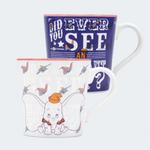 MUG Sensitiva al calor Dumbo