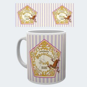 MUG Rana de Chocolate