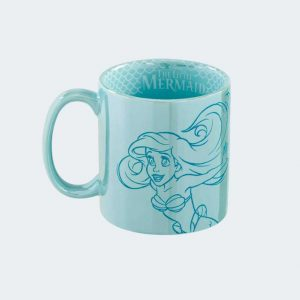 MUG Real Life Mermaid