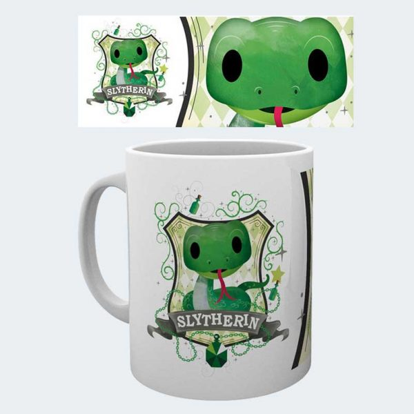 MUG Slytherin
