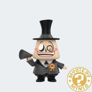 MYSTERY MINIS Alcalde
