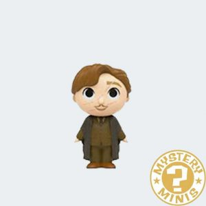 MYSTERY MINIS Remus Lupin