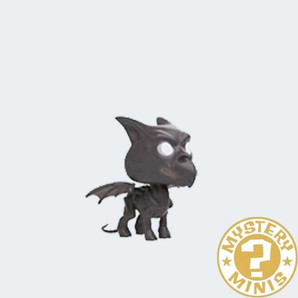 MYSTERY MINIS Thestral