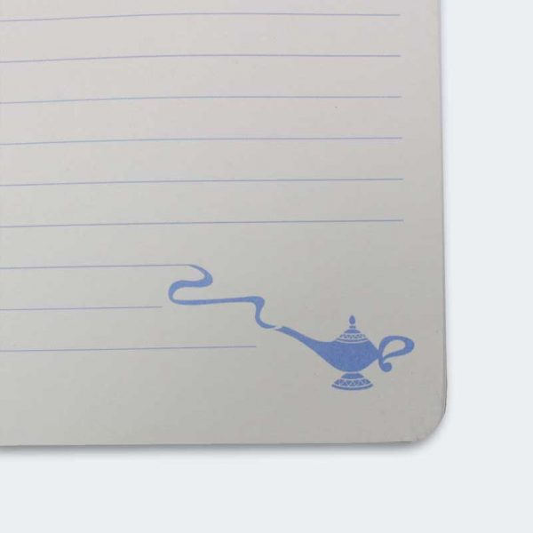 NOTEBOOK As You Wish