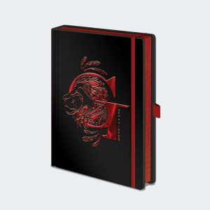 NOTEBOOK Gryffindor