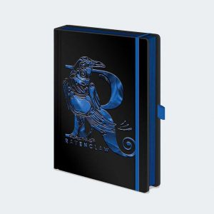 NOTEBOOK Ravenclaw