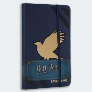 NOTEBOOK Ravenclaw New Design