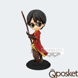 QPosket Harry Quidditch