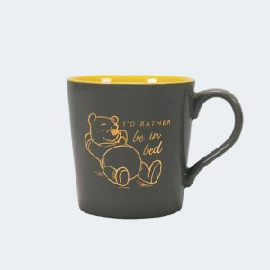 MUG Winnie I'd rather be in bed