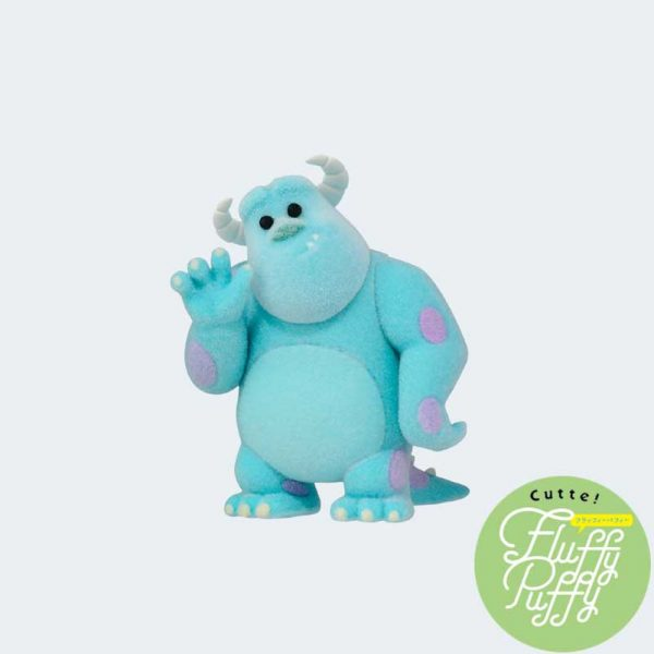 Cutte! FLUFFY PUFFY Sulley