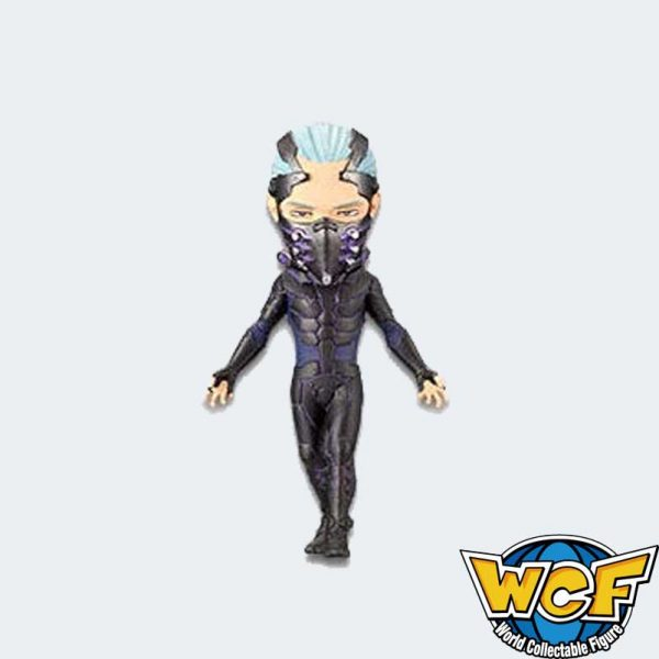 FIGURA WCF COLLAB Nine