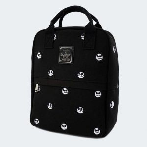 MOCHILA Jack Skellington Head