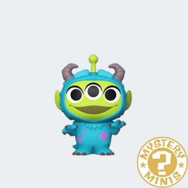 MYSTERY MINIS Alien Sulley
