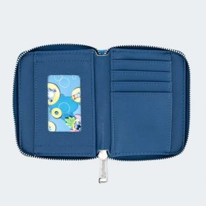 CARTERA Lilo y Stitch Pinneapple