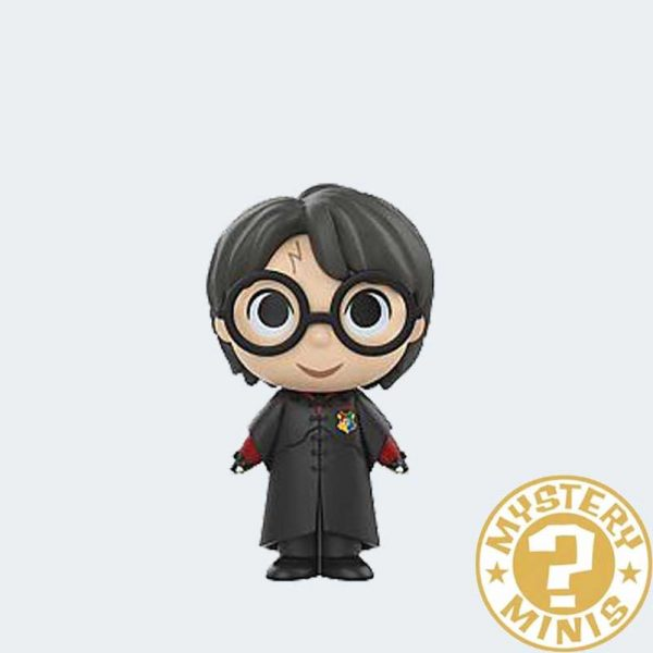 MYSTERY MINIS Harry Potter Quidditch