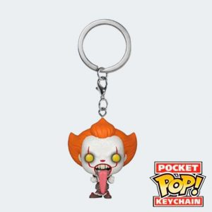 LLAVERO POCKET POP Pennywise