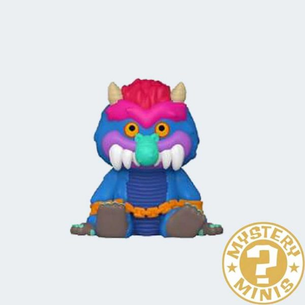 MYSTERY MINIS My Pet Monster