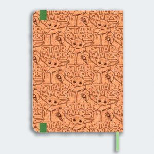 NOTEBOOK A5 Corcho The Child