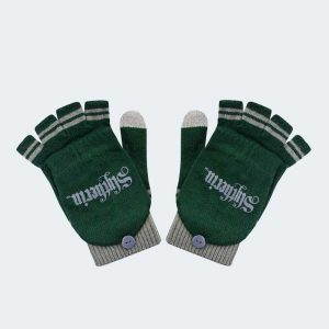 GUANTES MITONES Slytherin