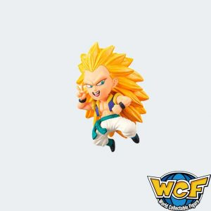 Gotenks Super Saiyan 3