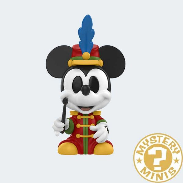 MYSTERY MINIS Mickey Band Concert