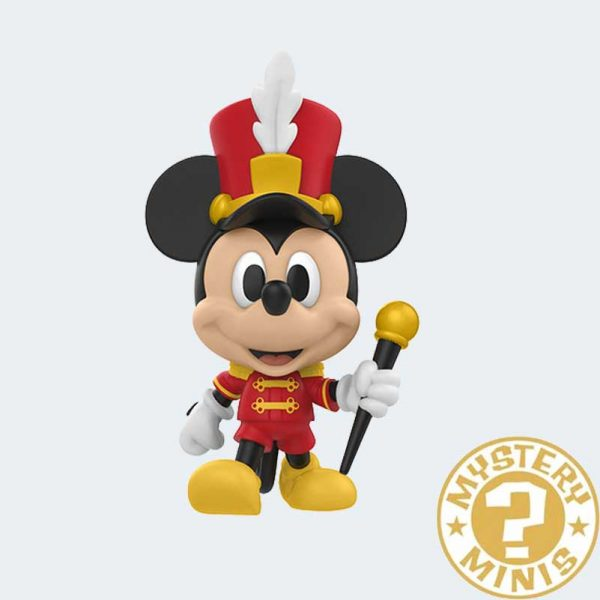 MYSTERY MINIS Mickey Band Leader