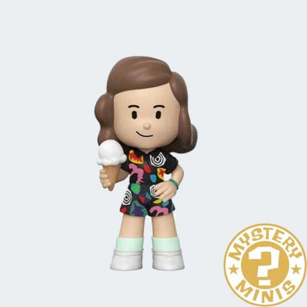 MYSTERY MINIS Once con helado