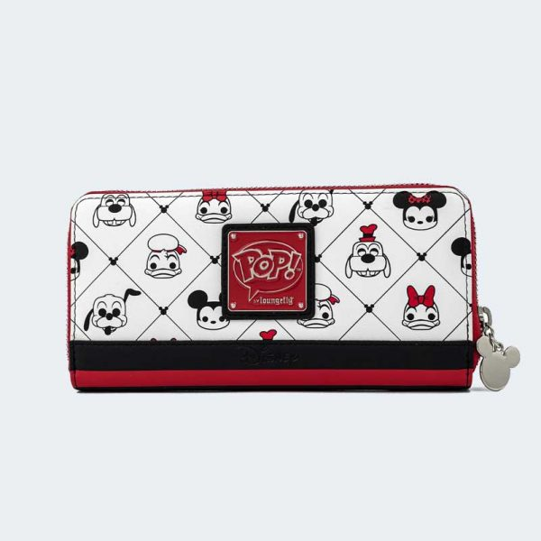 CARTERA Loungefly Disney Sensational